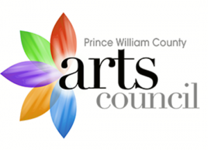 prince william county arts council logo