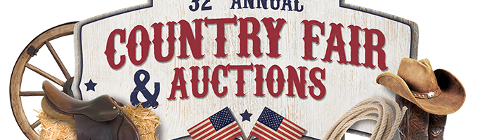 32nd Annual County Fair & Auctions