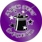 Magic Feet Logo
